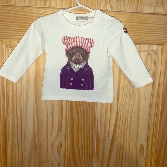 9bb1942cb4fe Moncler Shirts   Tops